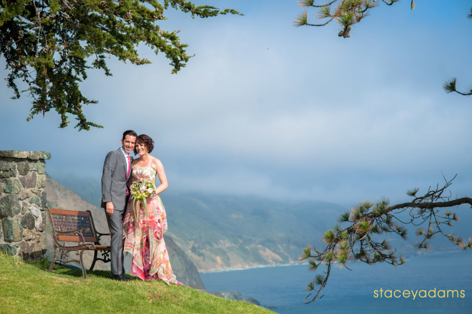 big sur wedding 14