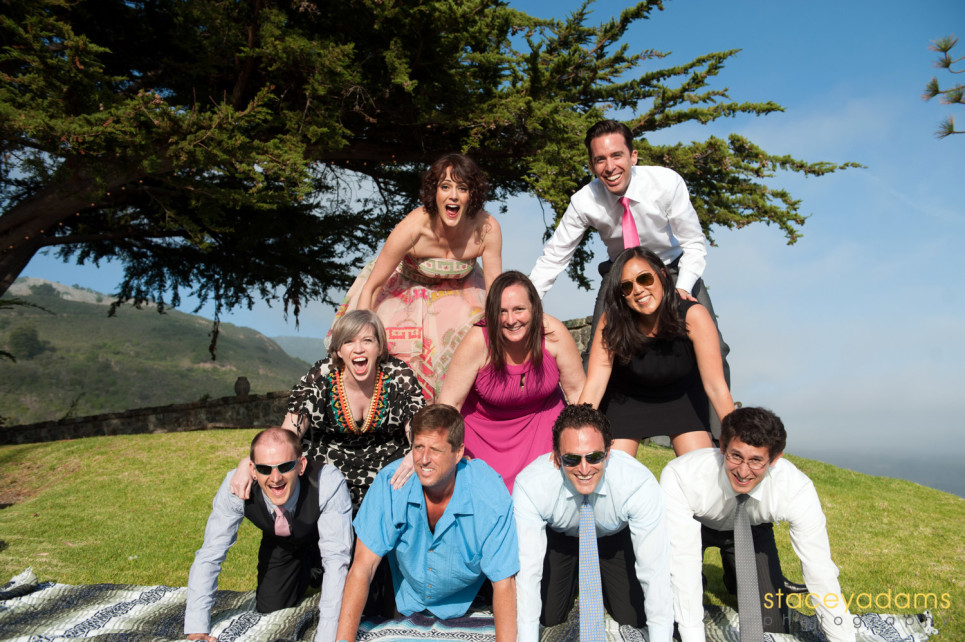 big sur wedding 9